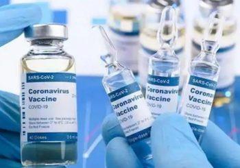 Вакцинація проти COVID-19 не спричинить захворювання