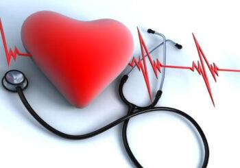 Місячник серцево-судинних захворювань